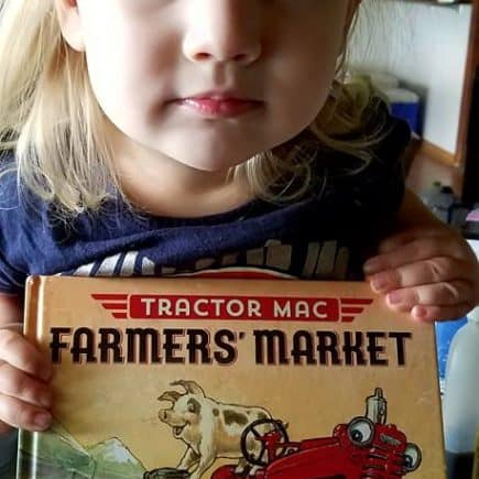 reading with toddlers is important for early learning
