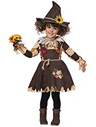 adorable girl halloween costume