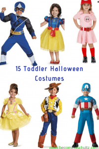 Halloween is so fun for toddlers they get to dress up and pretend to be something else. They are just starting to hit the imaginative play and Halloween costumes are the perfect play. Boy halloween costumes| Girl Halloween costumes | Sibling Costumes | superhero costumes | princess costumes | star wars costumes