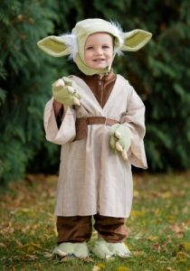 toddler star wars halloween costumes