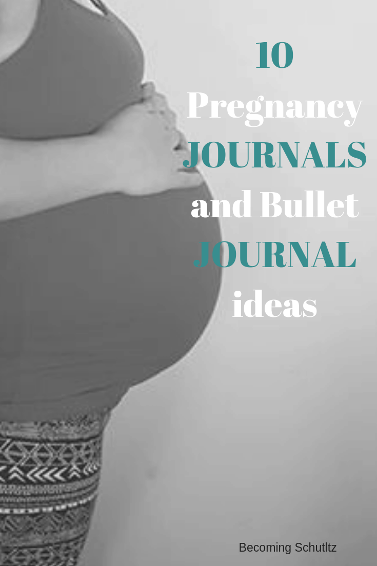 Pregnancy is such a fun time but it is so easy to remember all of the ups and downs that come with it especially if you have more than child. Insert pregnancy journals and bullet journals! A fun and easy way to keep track of everything pregnancy related and make a fun baby book for laughs and memories in the future. Come check out these 10 pregnancy journals and bullet journal ideas. mom advice, parenting, baby,