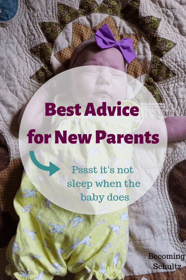 How to be the best new parent you can be. Parenting tips to survive having a newborn and feel confident in your parenting skills