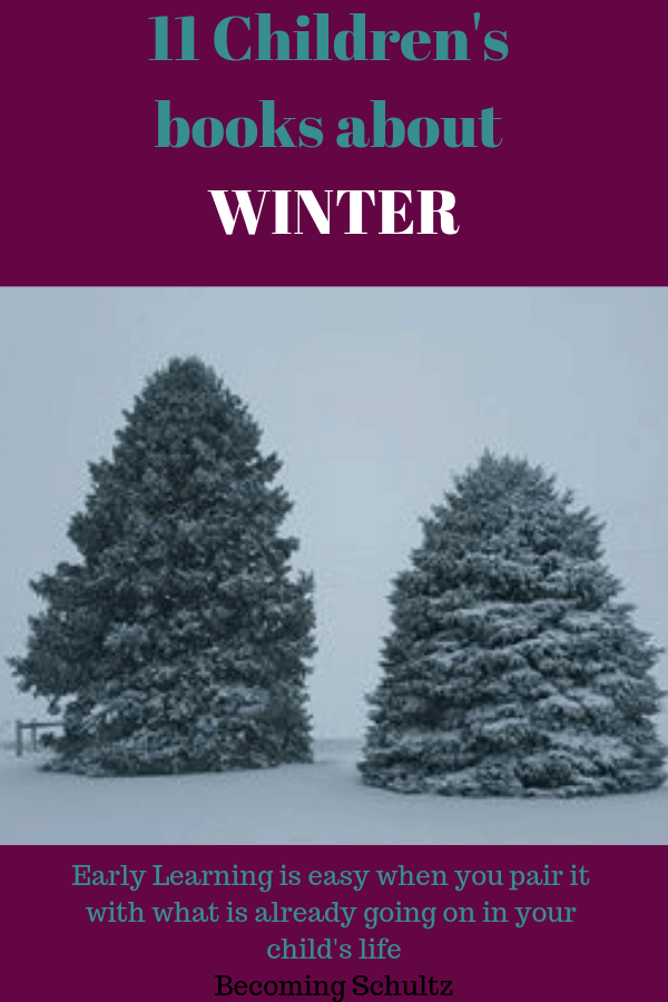 Seasonal books for toddlers are the perfect way to introduce the changing of seasons. These books about winter and snow are perfect for children to learn about winter animals, snow, and enjoy some funny stories. Early learning starts right away and reading is the perfect way to start homeschooling.